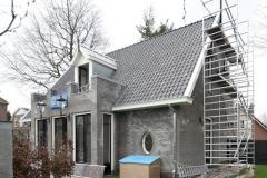 Nieuw bijgebouw te Barneveld