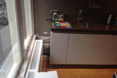 Renovatie appartement te Amsterdam