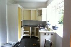 Verbouwing keuken te Blaricum